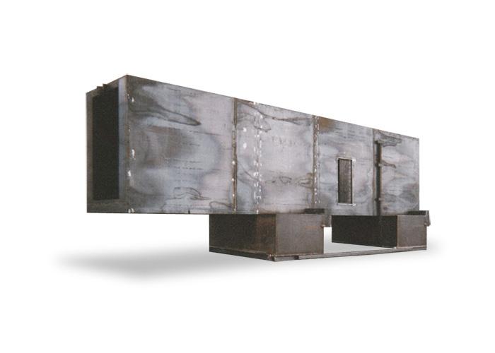 Custom Sheet Metal Fabrication 4 Way Metal Fabricators